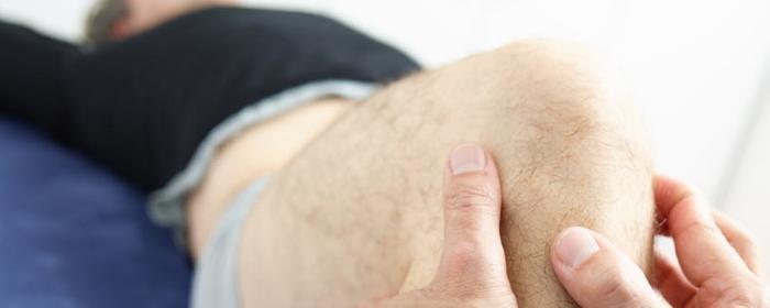 Entzündungen und Schmerzen in Gelenken erfolgreich behandeln lassen