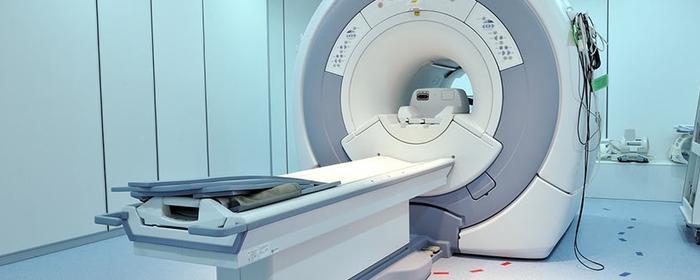 Magnetresonanztomografie (MRT)
