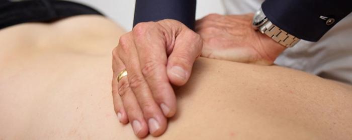 Stärken Sie Ihren Rücken mit der richtigen Therapie