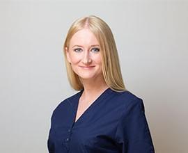 Agnes Tomaszewski