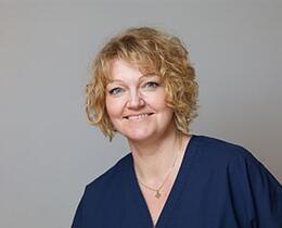 Ariane Bergman