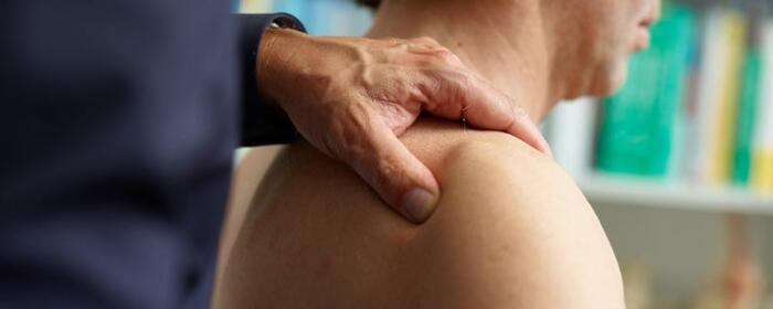 Allgemeine Schmerztherapie
