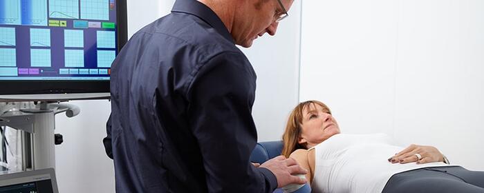 Trigger-Stoßwellen-Therapie (TST®)