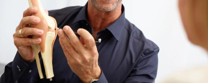Arthrosetherapie